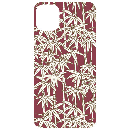 Oshu Phone Case - Bamboo iP 6/7/8