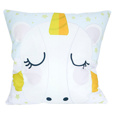 Cushion Cover - Fantasy Unicorn