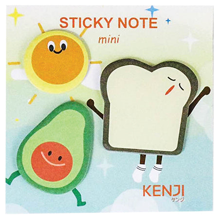 Yatomi Sticky Note 3 Mini