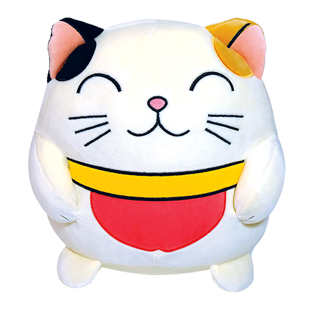 Yabu Fortune Cat