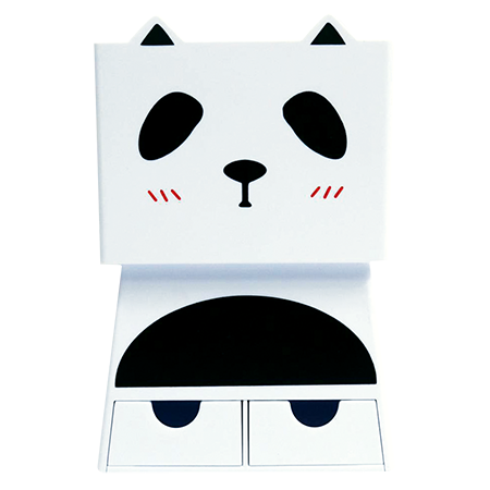 Nanao Panda Stationery Holder