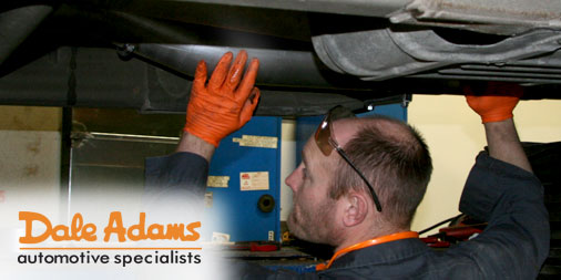 Where to Go for Car Maintenance and Repairs in Calgary