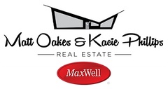 Matt Oakes and Kacie Phillips Real Estate