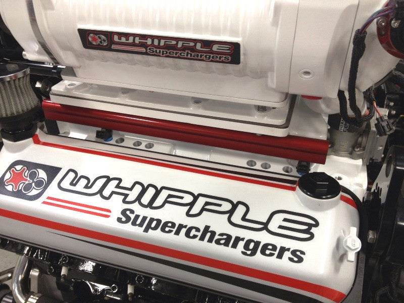 Whipple Superchargers - Dale Adams Automotive