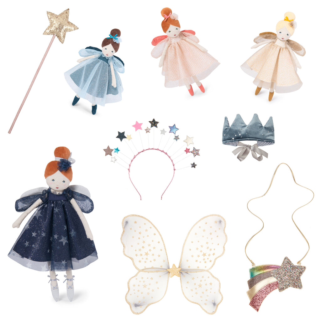 Fairy Magic - Bobby Rabbit's Ultimate Christmas Gift Guide