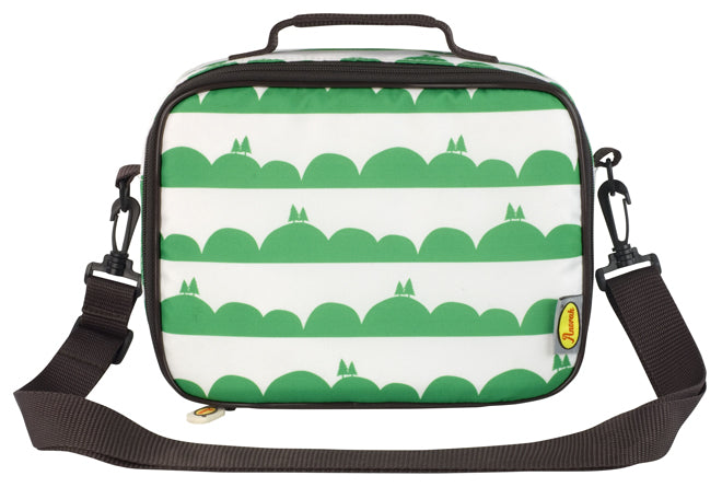Anorak 'Rolling Hills' lunch bag, published by Bobby Rabbit