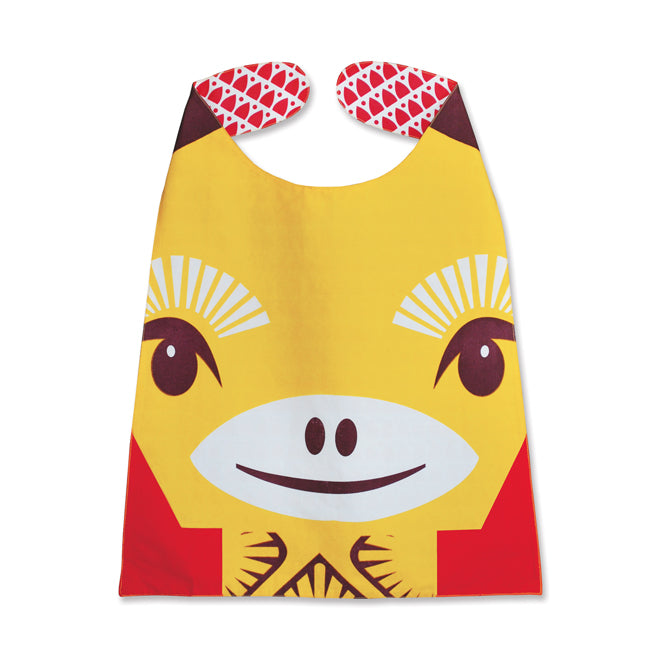tableware, table accessories, children's bibs, animal bibs, Coq en Pate bibs, Cool in Cloth, published by Bobby Rabbit