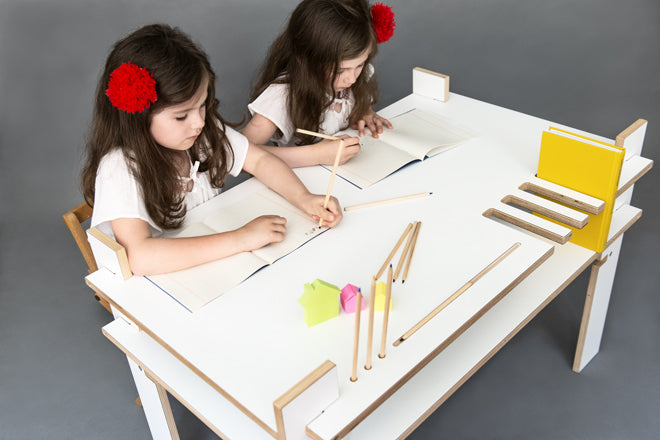 IO Kids Desk, published by Bobby Rabbit