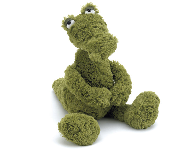 toys, soft toys, jellycat soft toys, soft toy croc, gifts, published by Bobby Rabbit