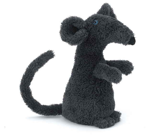 toys, soft toys, soft toy rat, rodney rat, jellycat soft toys, jellycat rodney rat, gifts, published by Bobby Rabbit