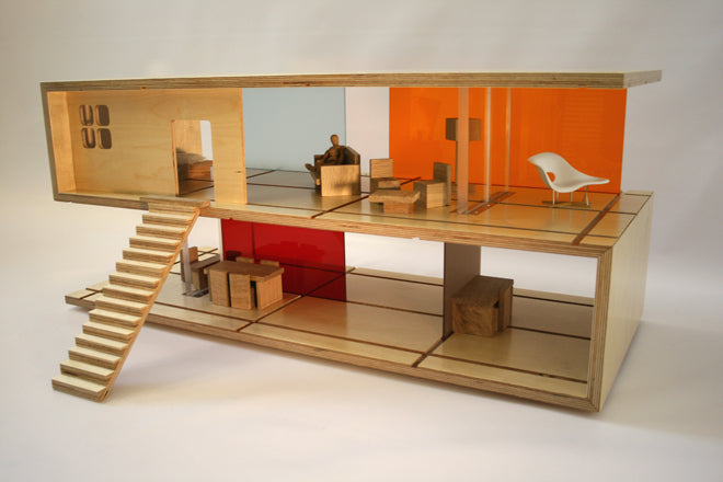 toys, wooden toys, activity toys, dolls house, furniture, Qubis, published by Bobby Rabbit
