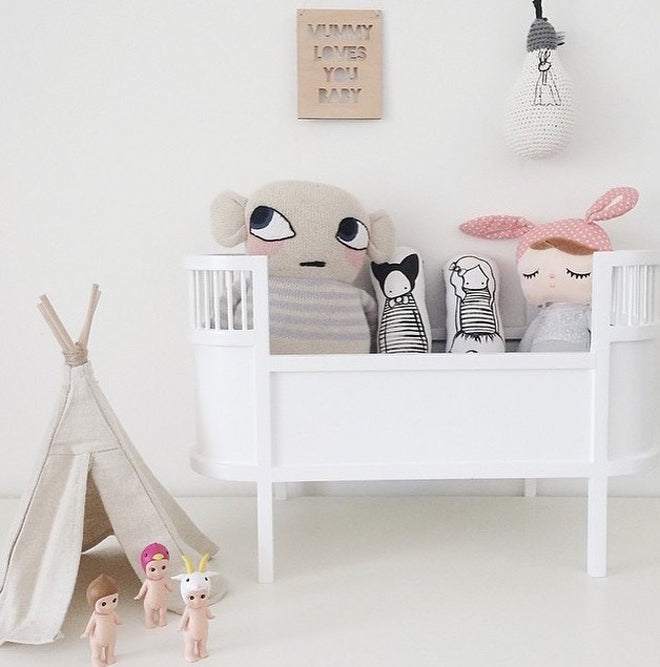 Candy Sweet Girls Room - as featured in Zilvi