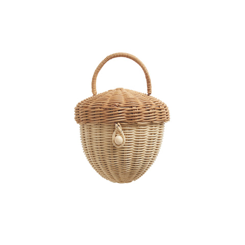 Acorn Bag by Olli Ella, available at Bobby Rabbit. Free UK Delivery over £75