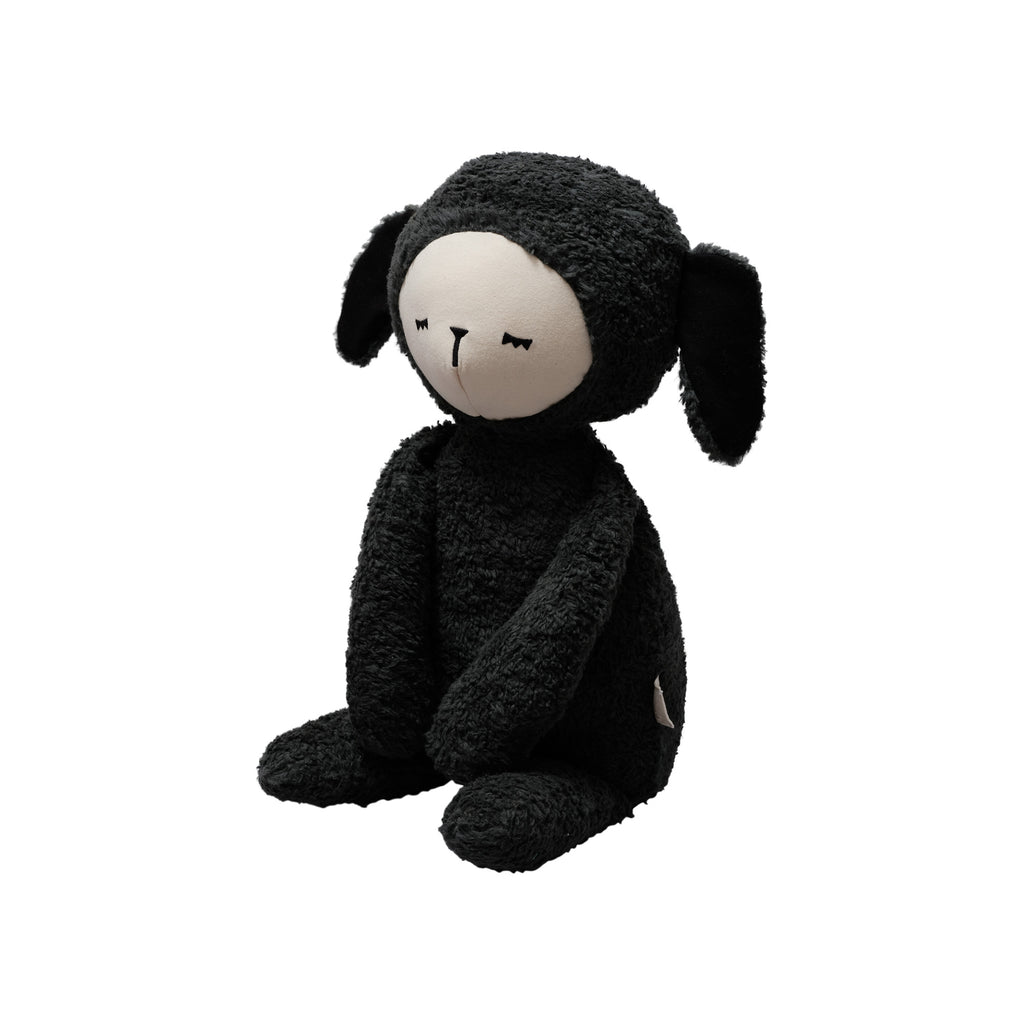 Big Buddy Sheep Soft Toy by Fabelab, available at Bobby Rabbit.