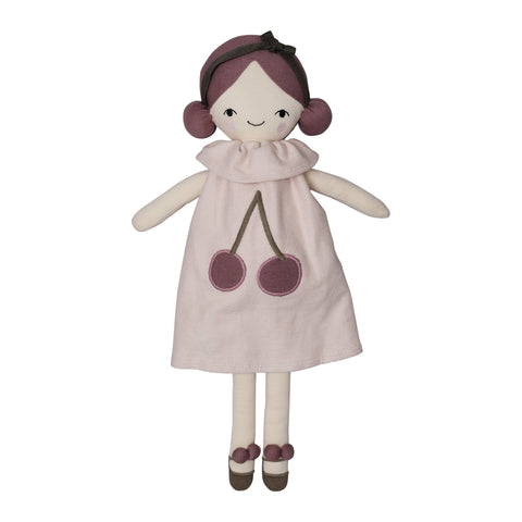 Big Doll Cherry Pie by Fabelab, available at Bobby Rabbit. Free UK Delivery over £75