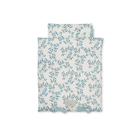 Dolls Bedding Fiori by Cam Cam Copenhagen, available at Bobby Rabbit. Free UK Delivery over £75