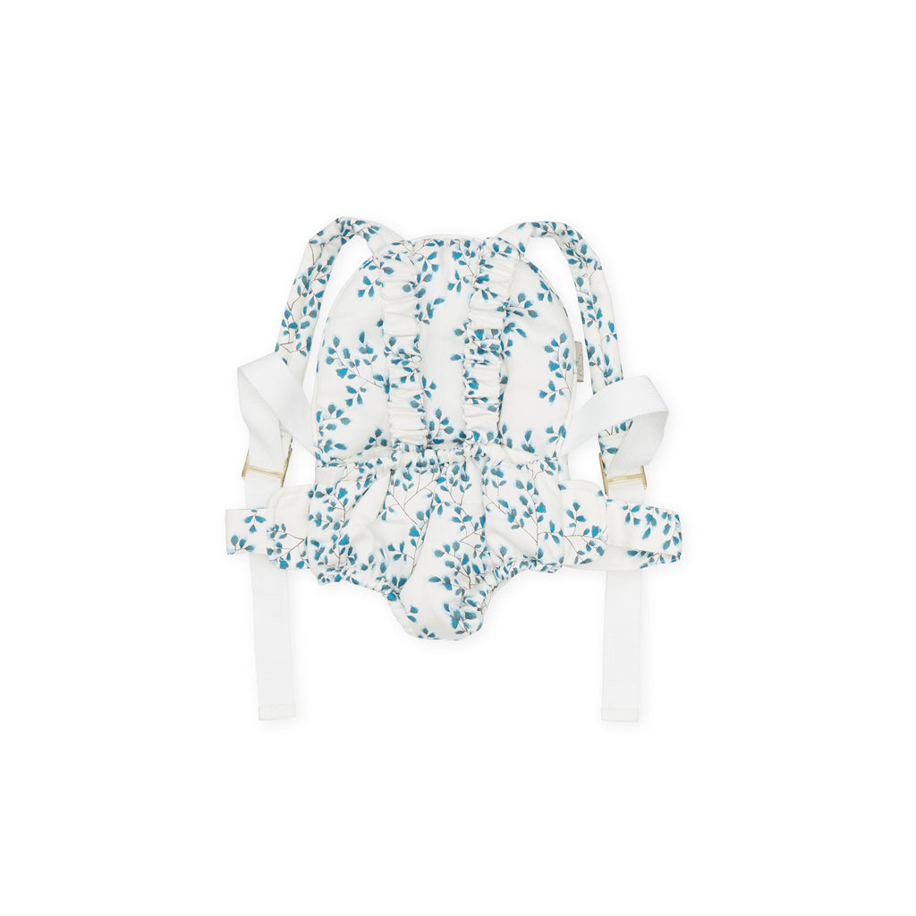 Dolls Carrier Fiori by Cam Cam Copenhagen, available at Bobby Rabbit. Free UK Delivery over £75