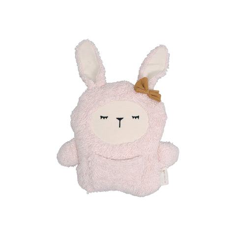 Fabbies Soft Toy - Bunny by Fabelab, available at Bobby Rabbit. Free UK Delivery over £75