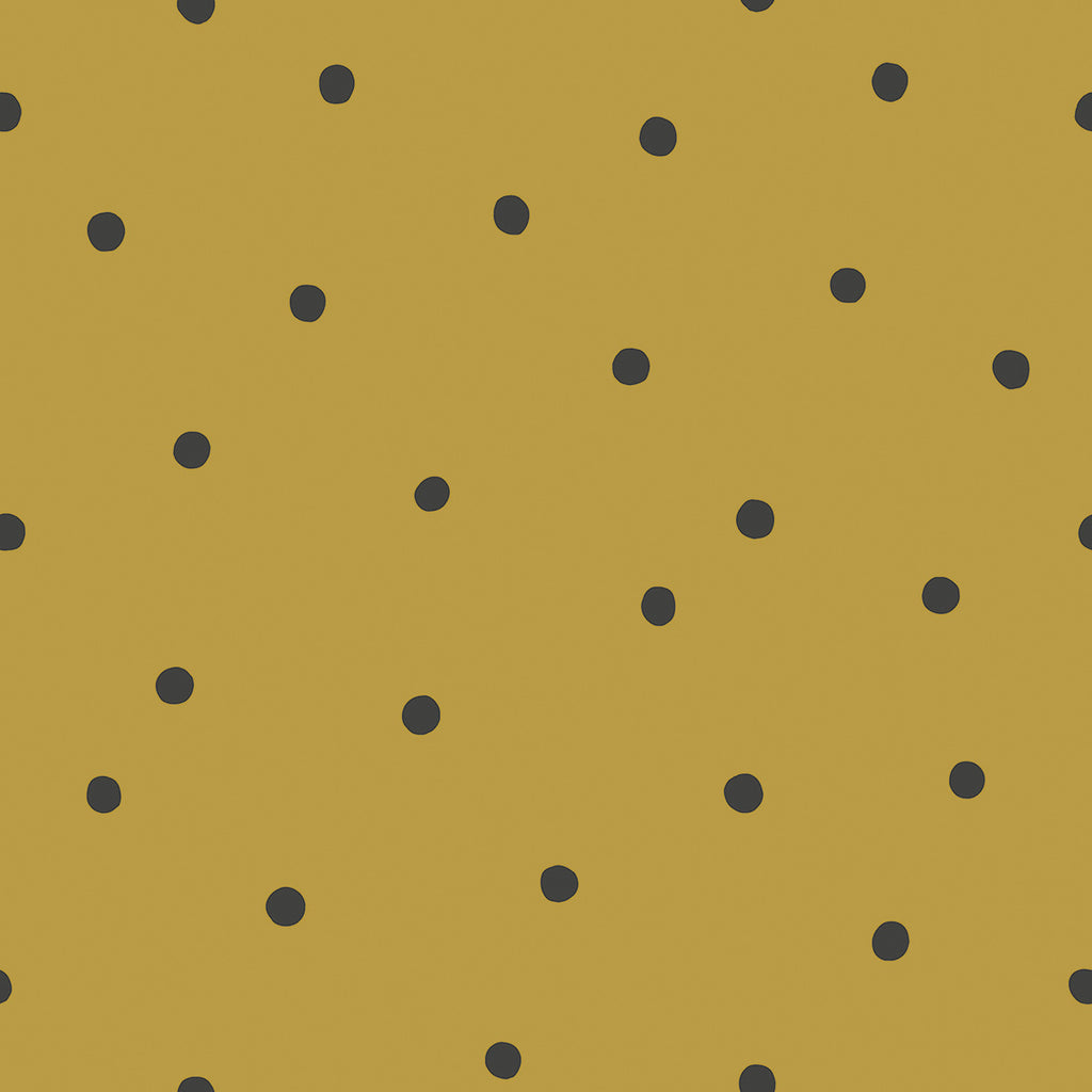 Dots Wallpaper by Lilipinso, available at Bobby Rabbit.