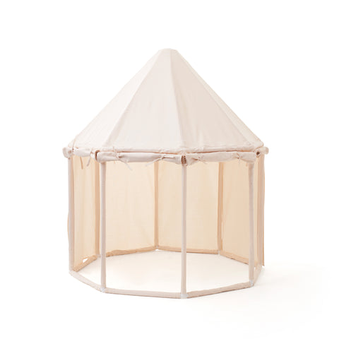 Pavilion Tent by Kids Concept, available at Bobby Rabbit. Free UK Delivery over £75