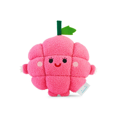 Ricejam Mini Plush Toy by Noodoll, available at Bobby Rabbit. Free UK Delivery over £75