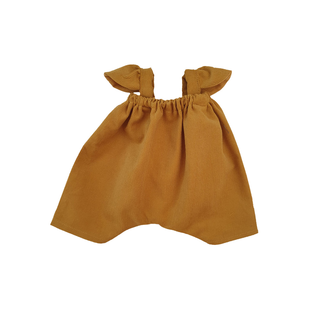 Dolls Bloomers to fit 34cm Dolls by Maman Poule, available at Bobby Rabbit. Free UK Delivery over £75