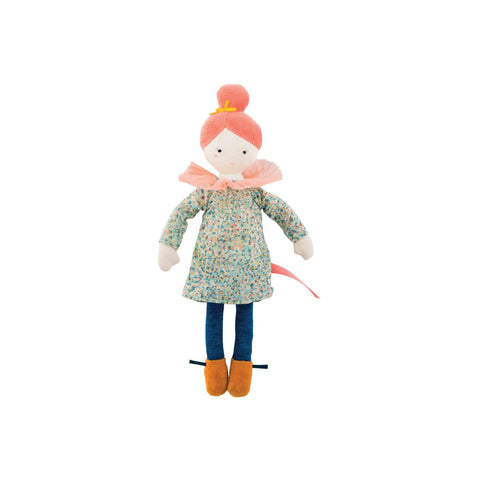 Agathe Doll, available at Bobby Rabbit.