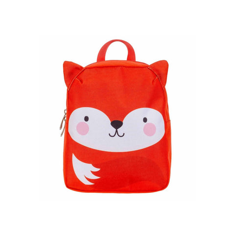 Fox Backpack by A Little Lovely Company, available at Bobby Rabbit.