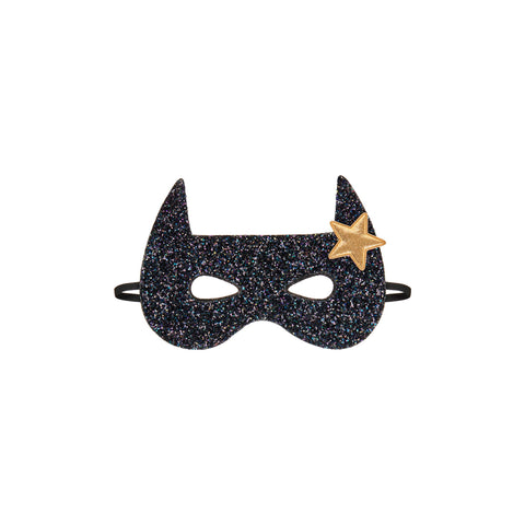 Bat Superhero Mask dressing up accessory by Mimi and Lula, available at Bobby Rabbit.