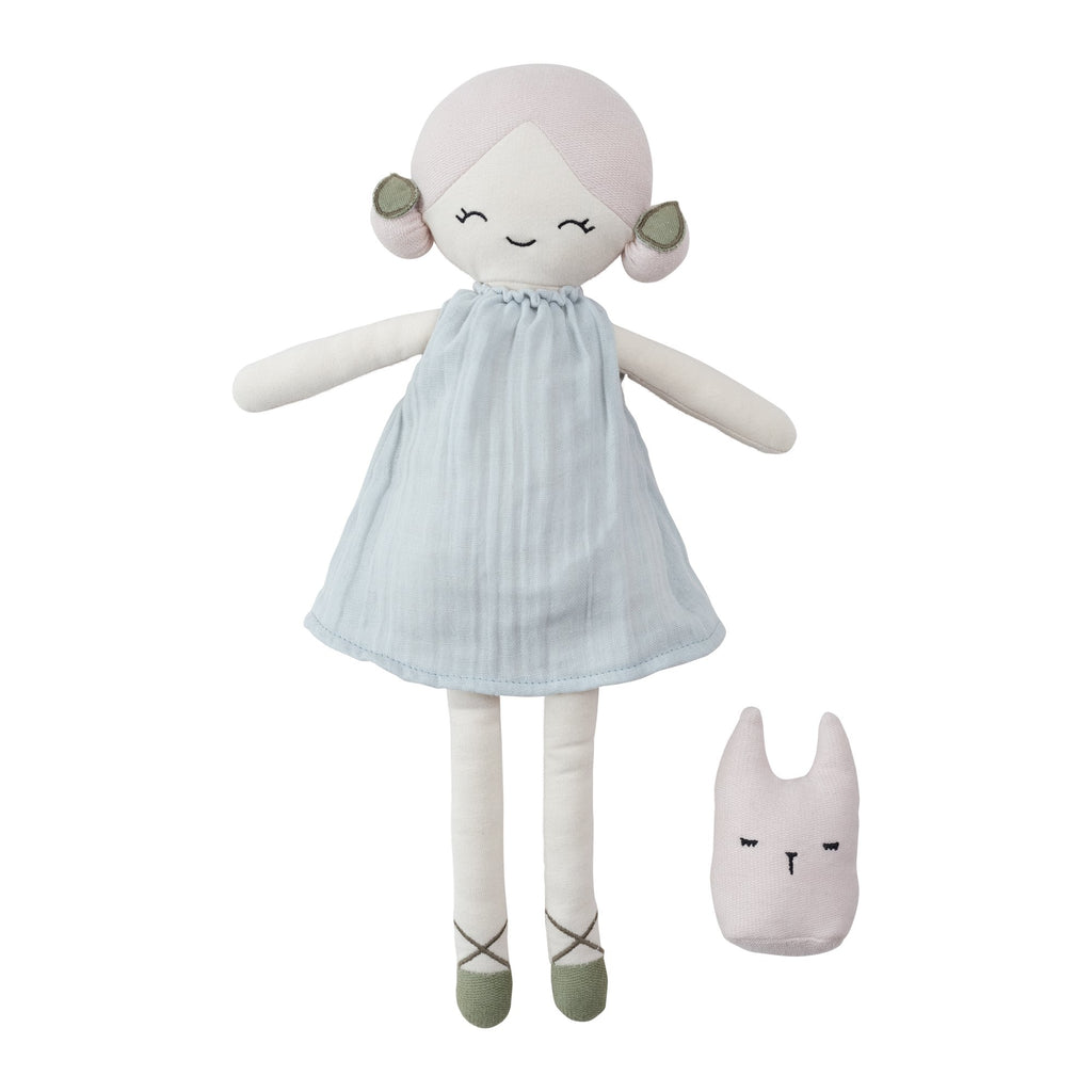 Big Doll Apple by Fabelab, available at Bobby Rabbit.
