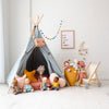 Teepee Tent, Toys and Accessories, styled by Bobby Rabbit.