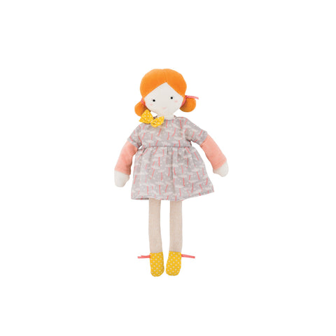 Blanche Doll, available at Bobby Rabbit.