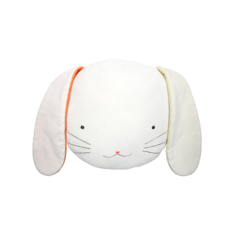 Bunny Cushion by Meri Meri, available at Bobby Rabbit.
