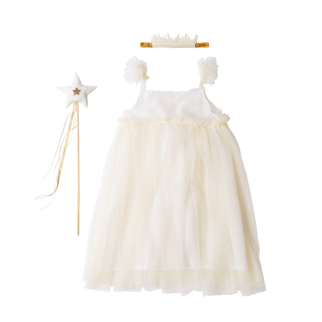 Christmas Fairy Dress Up Set by Meri Meri, available at Bobby Rabbit.