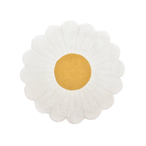 Daisy Rug by Lilipinso, available at Bobby Rabbit.