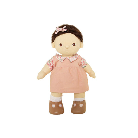 Dinkum Doll Aya Dress Set by Olli Ella, available at Bobby Rabbit.