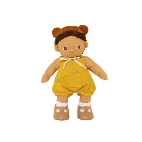 Dinkum Doll Mio Romper Set by Olli Ella, available at Bobby Rabbit.