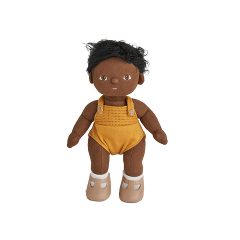 Dinkum Doll Tiny by Olli Ella, available at Bobby Rabbit.