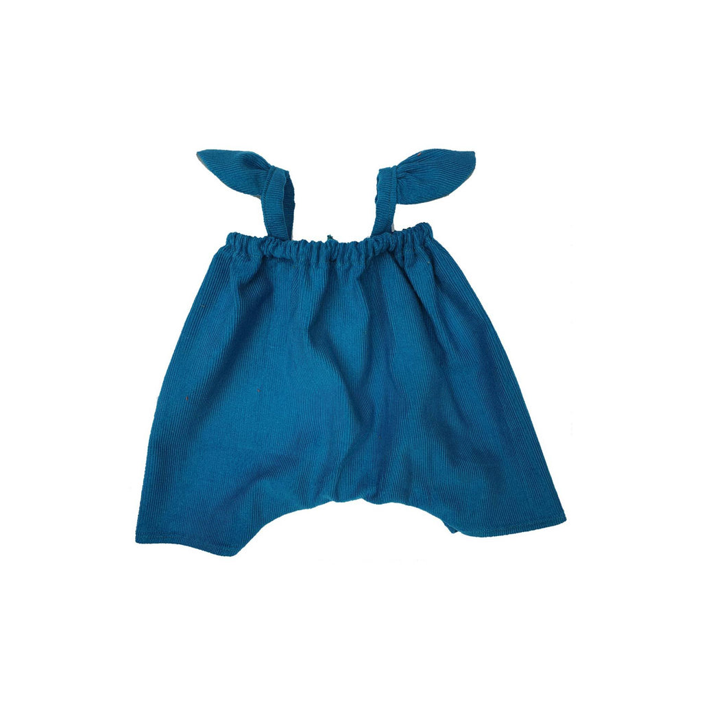 Dolls Bloomers to fit 34cm Dolls by Maman Poule, available at Bobby Rabbit.