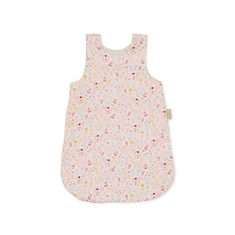 Dolls Sleeping Bag Fleur by Cam Cam Copenhagen, available at Bobby Rabbit.
