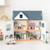 Dovetail Dolls House, styled by Bobby Rabbit.