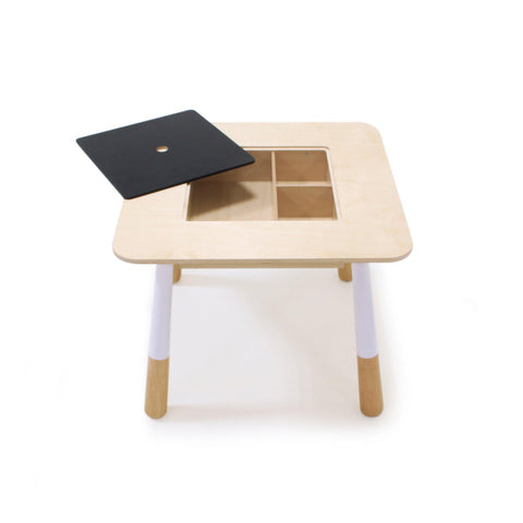Forest Play Table by Tenderleaf Toys, available at Bobby Rabbit.