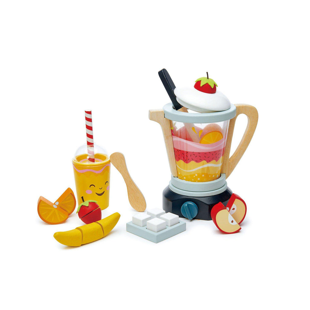 Fruity Blender by Tender Leaf Toys, available at Bobby Rabbit.