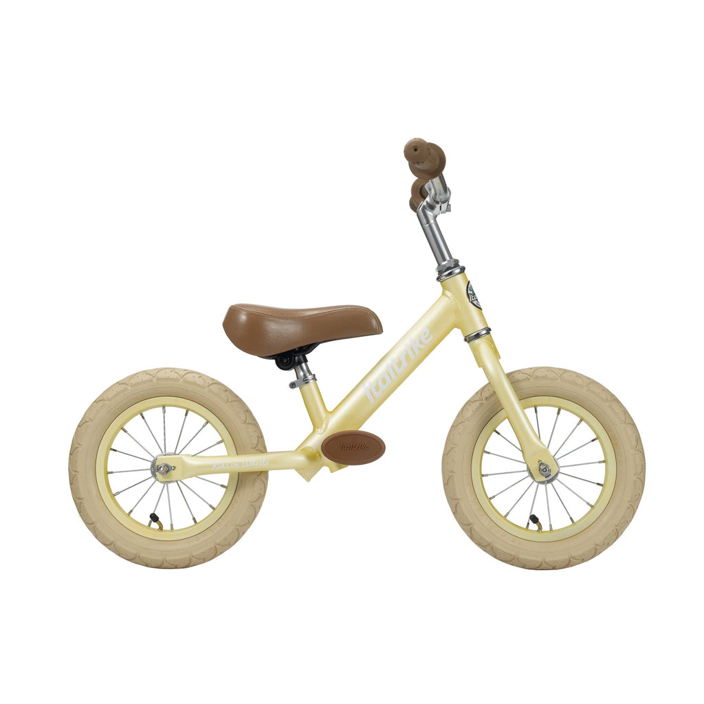 Coconut 'Fruits' Balance Bike by Italtrike, available at Bobby Rabbit.
