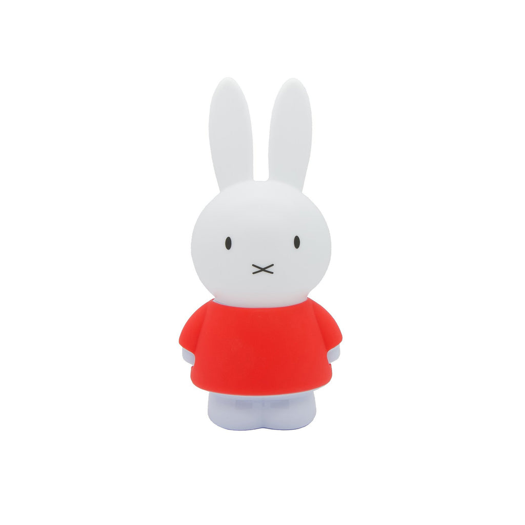 Miffy Lamp by Charlie and Friends, available at Bobby Rabbit.