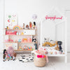 'Candy Cane' Children's Bedroom, Toys and Accessories, styled by Bobby Rabbit.