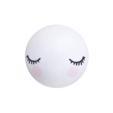 Miss Moon Wall Light by Rose in April, available at Bobby Rabbit.