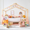 'Secret Garden' Children's Bedroom, Toys and Accessories, styled by Bobby Rabbit.
