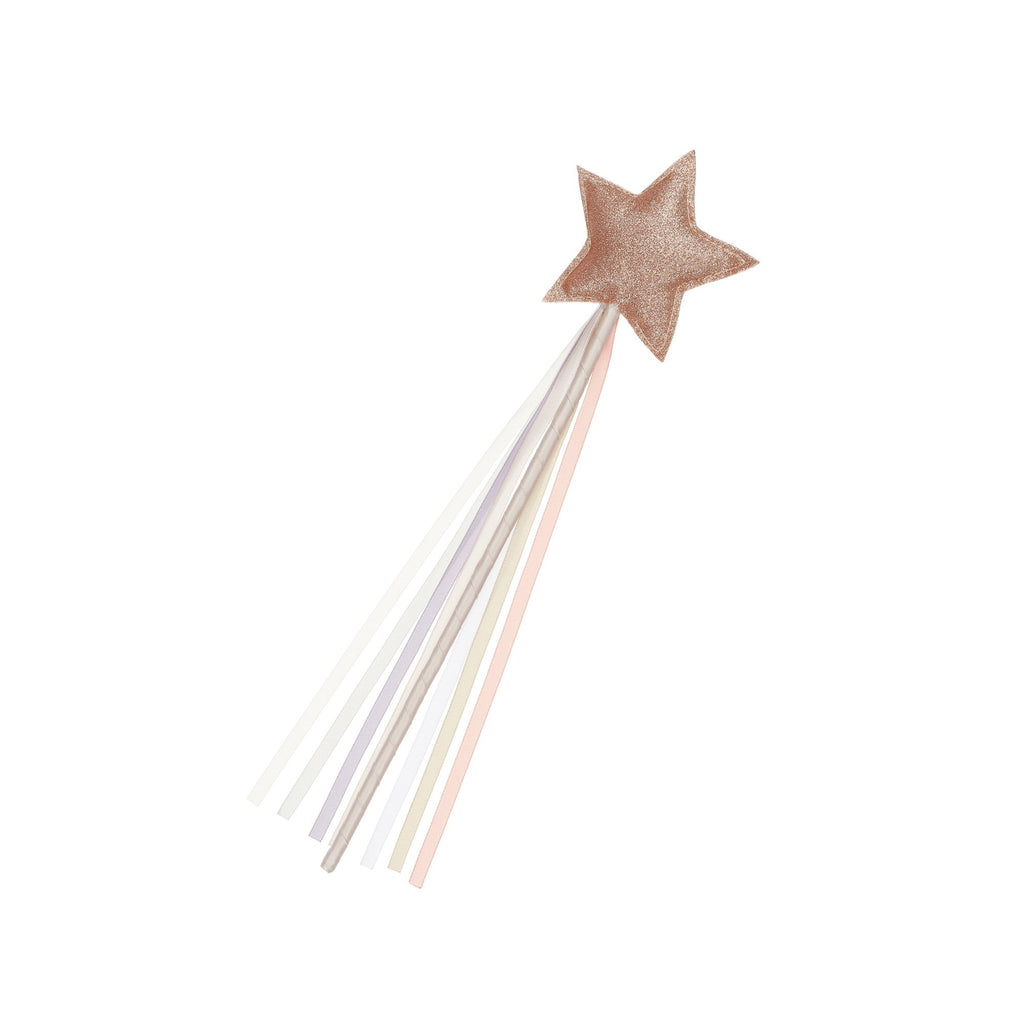 Pastel Rainbow Wand (Pre-Order) by Dressing Up from Mimi and Lula available at Bobby Rabbit