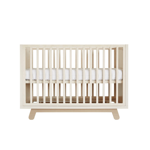 Peekaboo Crib by Kutikai, available at Bobby Rabbit.